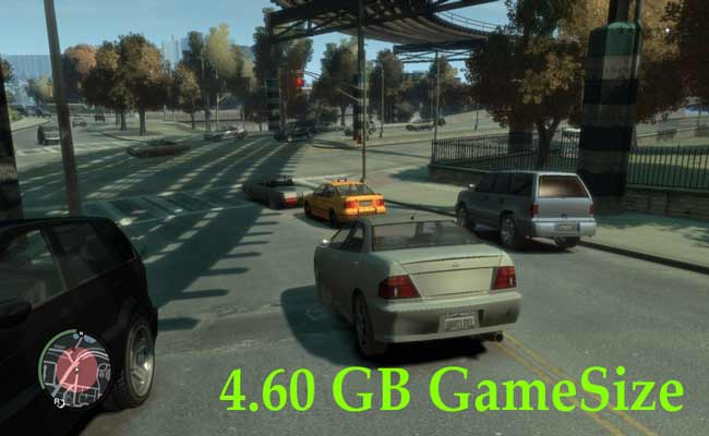 GTA 4 Game Free Download For Pc Highly Compressed