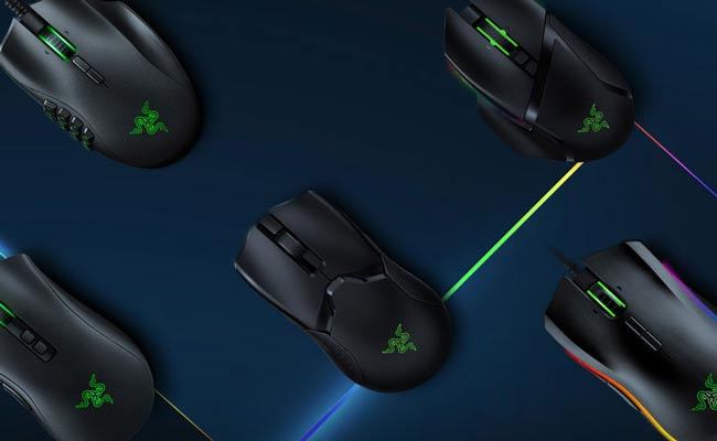The Best Gaming Mouse - Optical Or Wireless Charging?