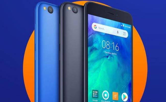 Xiaomi Redmi Go Price In India - Redmi 4G Mobile Under 5000
